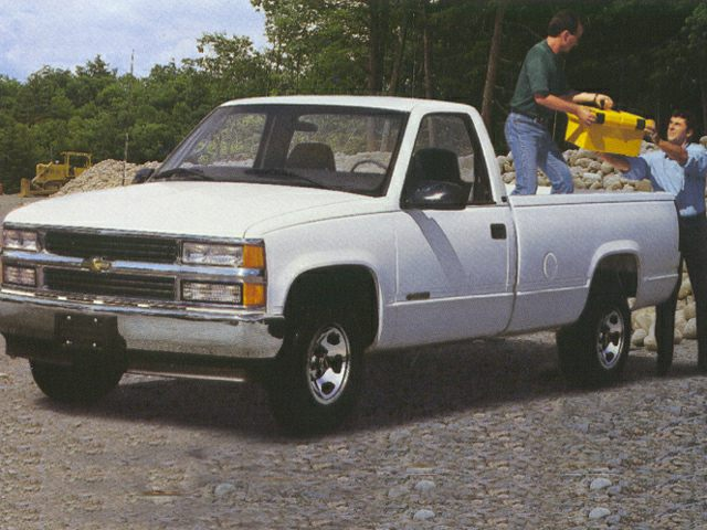 1998 Chevrolet 1500 Extended Cab Pickup for sale in Stillwater for $4,990 with 209,668 miles