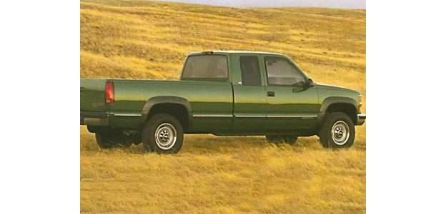 1999 Chevrolet C2500
