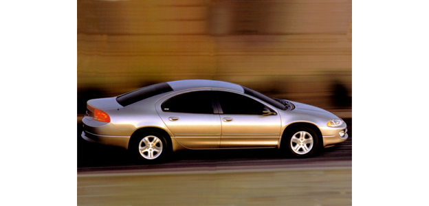 1998 Dodge Intrepid
