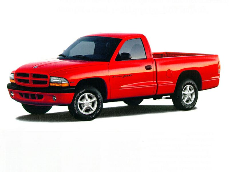 1998 dodge dakota specs pictures trims colors. Black Bedroom Furniture Sets. Home Design Ideas