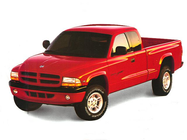 1998 Dodge Dakota Sport Extended Cab Pickup for sale in Chandler for $4,991 with 86,052 miles.
