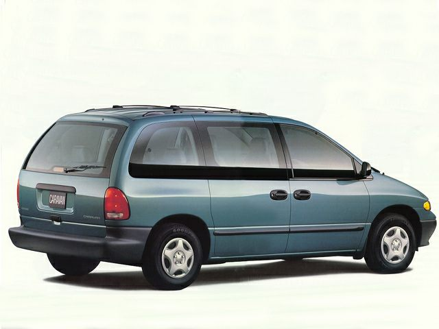 1998 Dodge Grand Caravan Minivan for sale in Durham for $4,000 with 168,888 miles