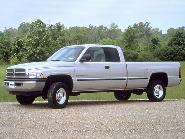 1998 Dodge Ram 1500 Laramie Quad Cab Crew Cab Pickup for sale in Palatine for $7,995 with 87,089 miles.