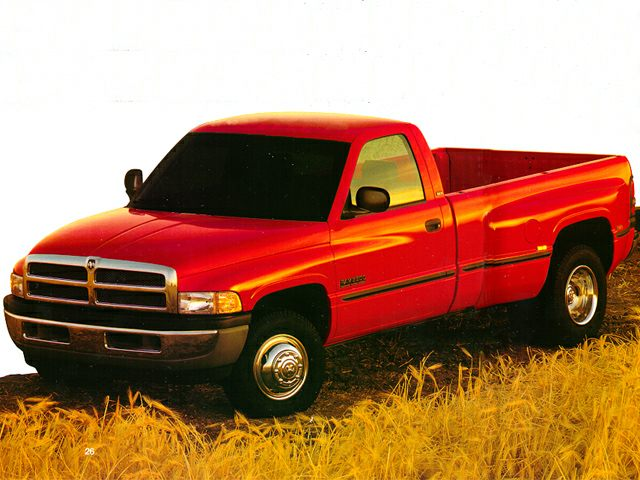 1998 Dodge Ram 3500 Laramie Regular Cab Pickup for sale in Guthrie for $12,000 with 327,864 miles