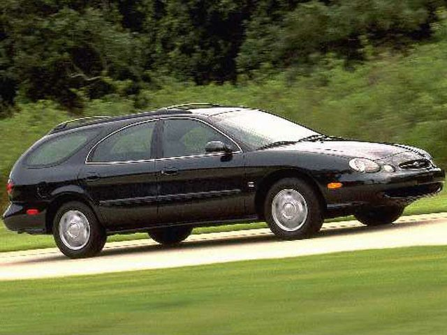 1998 Ford Taurus SE Wagon for sale in Dillsburg for $1,495 with 172,367 miles.