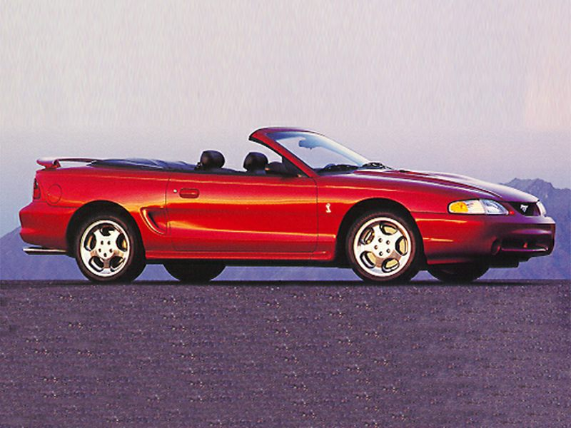 1998 ford mustang reviews specs and prices. Black Bedroom Furniture Sets. Home Design Ideas