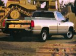 1998 GMC Sierra 1500