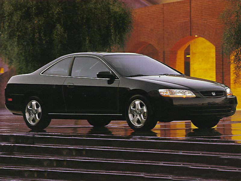 1998 honda accord specs pictures trims colors. Black Bedroom Furniture Sets. Home Design Ideas