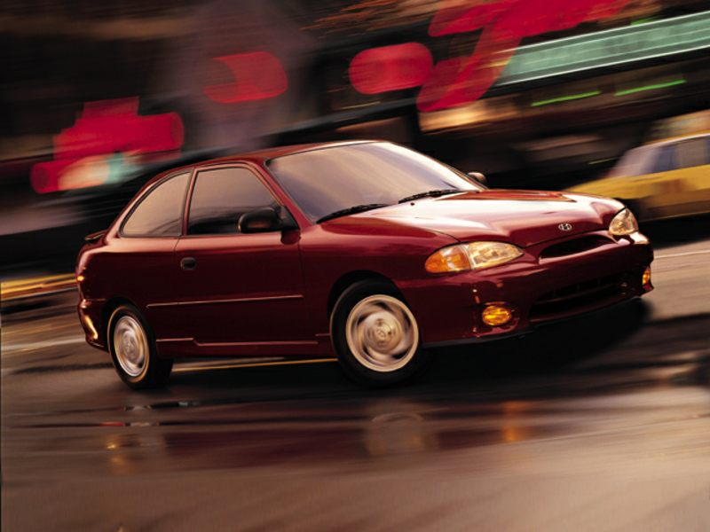 1998 hyundai accent specs pictures trims colors. Black Bedroom Furniture Sets. Home Design Ideas