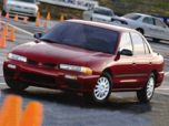 1998 Mitsubishi Galant
