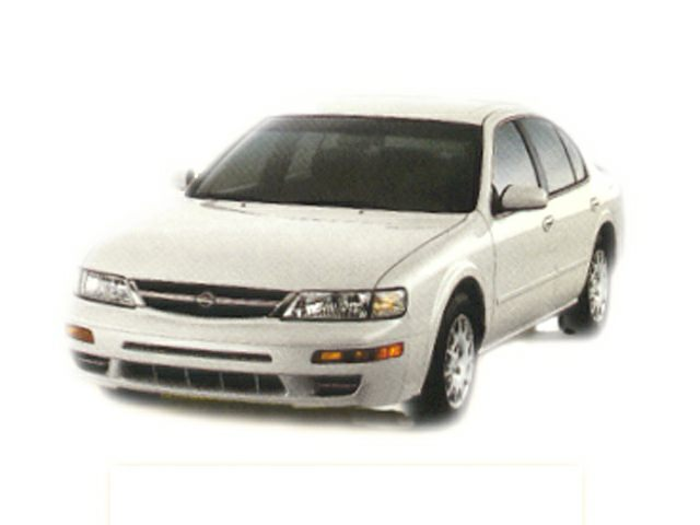 1998 Nissan Maxima GXE Sedan for sale in Dumfries for $2,450 with 198,318 miles