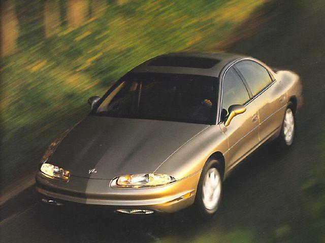 1998 Oldsmobile Aurora Sedan for sale in Rhinelander for $1,900 with 204,085 miles.