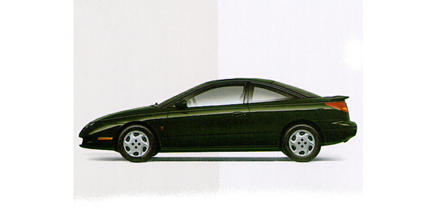 1998 Saturn SC2
