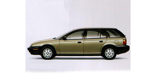 1998 Saturn SW1