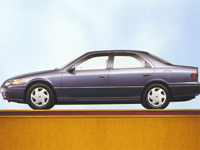 1998 Toyota Camry LE Sedan for sale in Hudson for $3,949 with 151,080 miles.