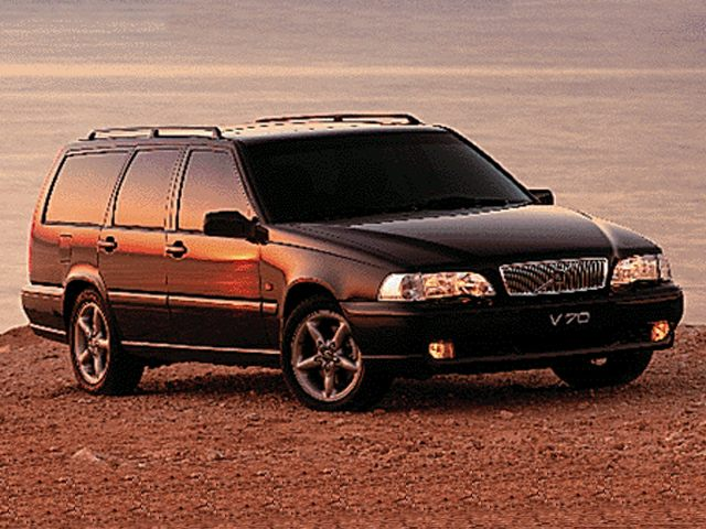 1998 Volvo V70 Wagon for sale in Chambersburg for $2,900 with 146,208 miles
