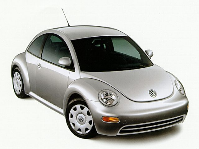 1998 Volkswagen New Beetle Hatchback for sale in Avondale for $0 with 0 miles