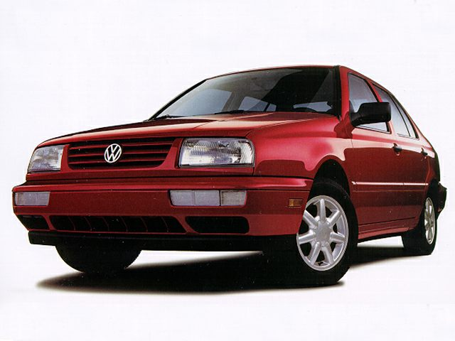 1999 Volkswagen Jetta Reviews Specs And Prices Cars Com