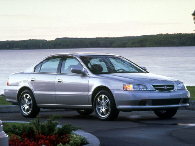 1999 Acura TL 3.2 Sedan for sale in Durham for $4,993 with 185,705 miles