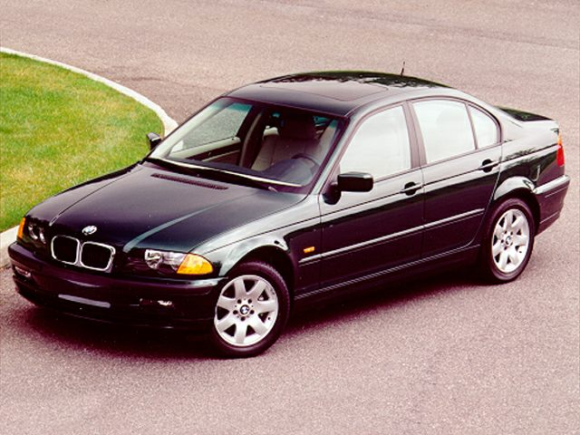 1999 BMW 323 I Sedan for sale in Conshohocken for $3,995 with 307,371 miles