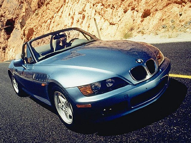 1999 BMW Z3 2.3 Roadster Convertible for sale in Hudson for $6,995 with 145,629 miles