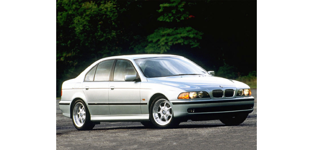 1999 BMW 540