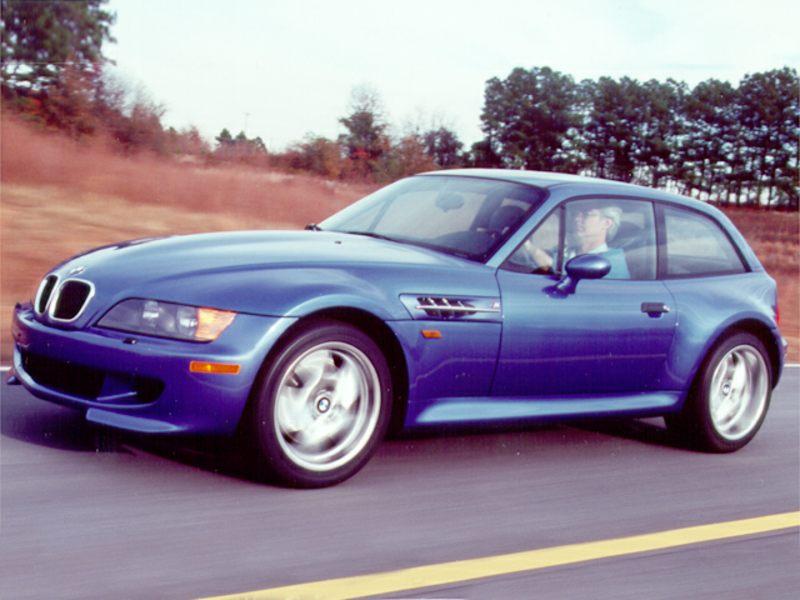 1999 Bmw Z3 Reviews Specs And Prices Cars Com