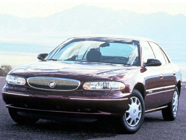1999 Buick Century Custom Sedan for sale in Erie for $0 with 0 miles