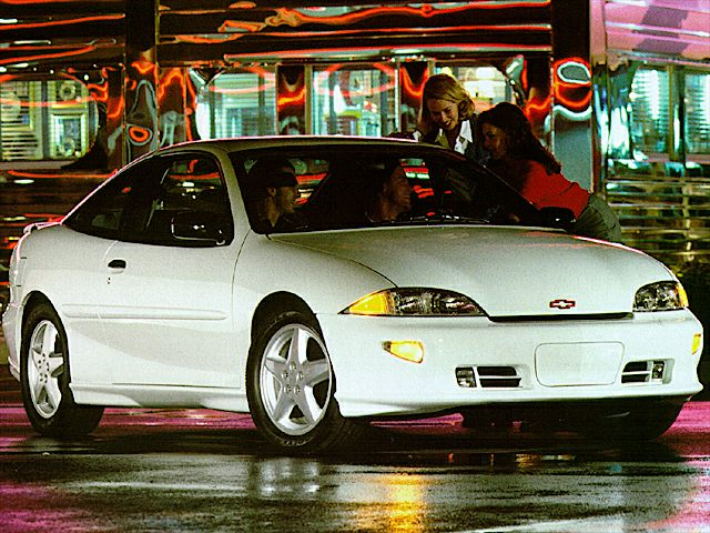 1999 Chevrolet Cavalier Z24 Convertible for sale in Baltimore for $4,596 with 57,428 miles