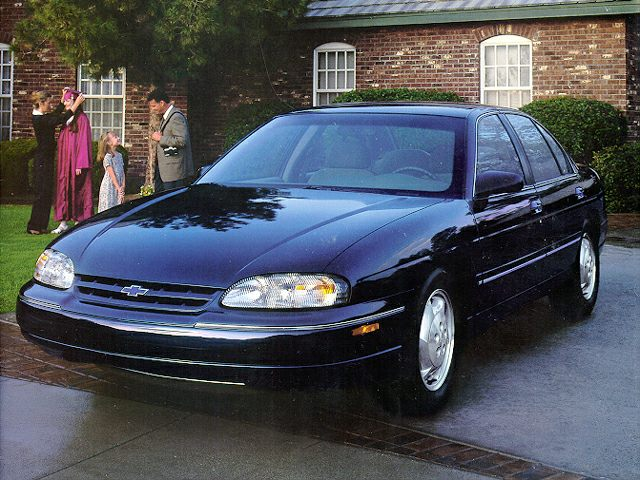 1999 Chevrolet Lumina LS Sedan for sale in Macomb for $3,950 with 134,561 miles