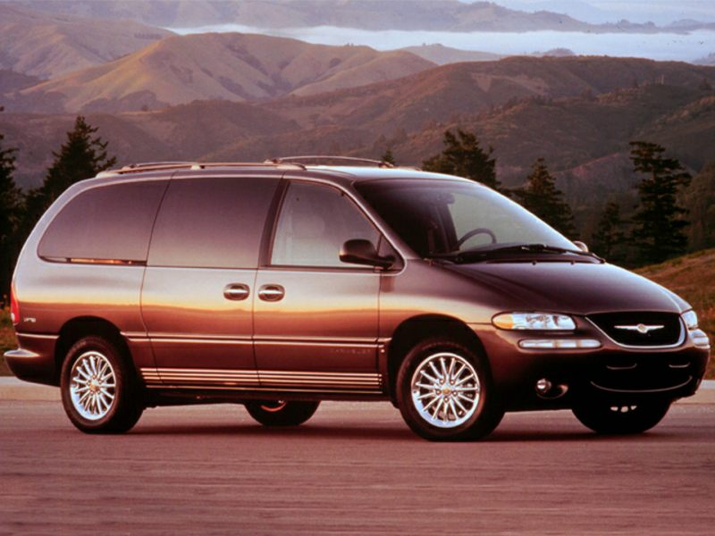 1999 chrysler town country reviews specs and prices. Black Bedroom Furniture Sets. Home Design Ideas