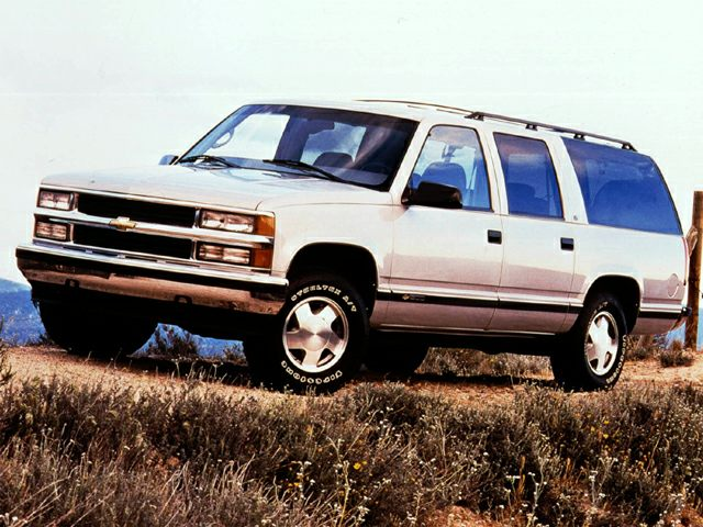 1999 Chevrolet Suburban 2500 SUV for sale in Morehead for $2,995 with 271,175 miles