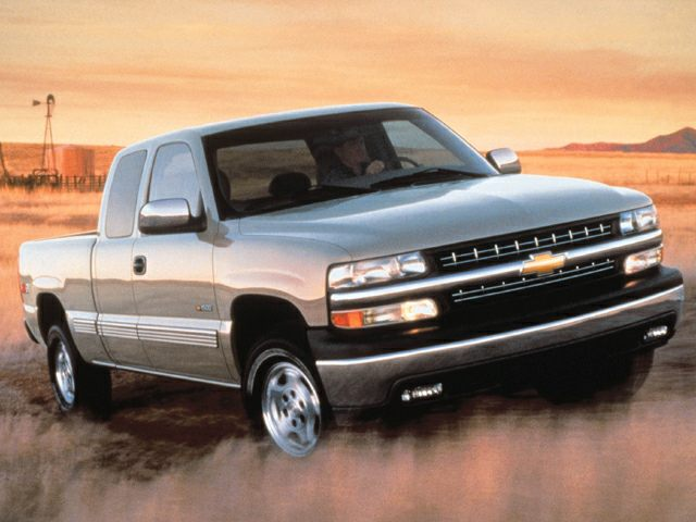 1999 Chevrolet Silverado 1500 Reviews Specs And Prices