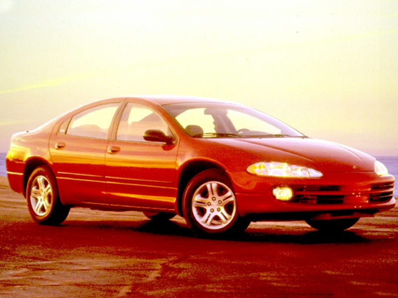 1999 Dodge Intrepid Reviews Specs And Prices Cars Com