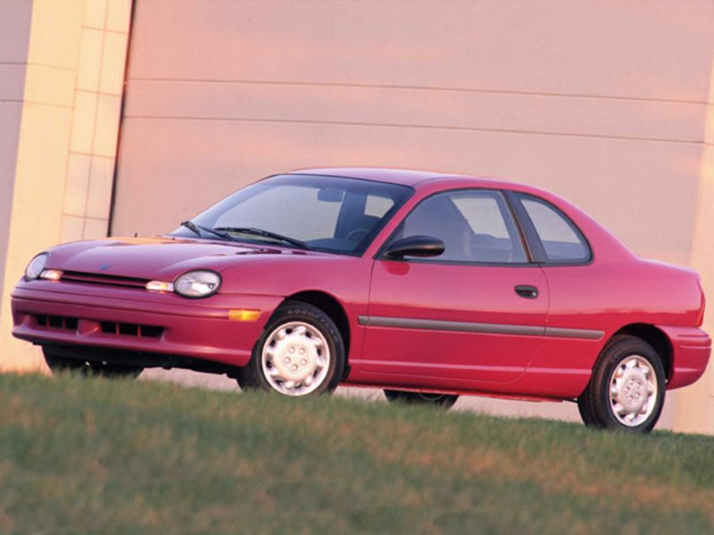 1999 dodge neon reviews specs and prices. Black Bedroom Furniture Sets. Home Design Ideas