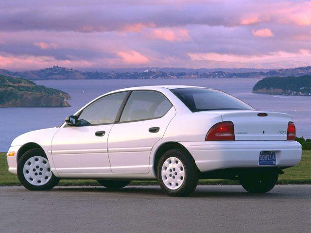 1999 Dodge Neon Specs, Pictures, Trims, Colors || Cars.com