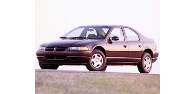 1999 Dodge Stratus