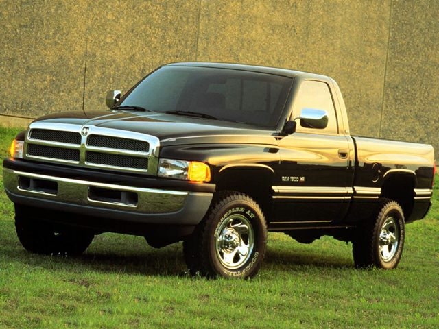 1999 Dodge Ram 1500 Specs Pictures Trims Colors Cars Com