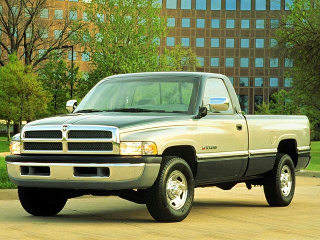 1999 Dodge Ram 2500 Laramie Regular Cab Pickup for sale in Auburn for $9,988 with 172,138 miles