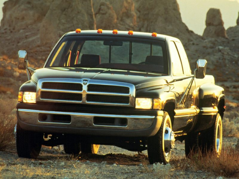 1999 dodge ram 3500 specs pictures trims colors. Black Bedroom Furniture Sets. Home Design Ideas