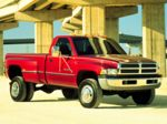 1999 Dodge Ram 3500