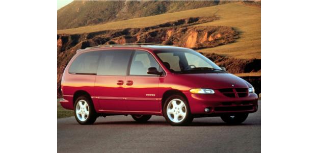 1999 Dodge Caravan