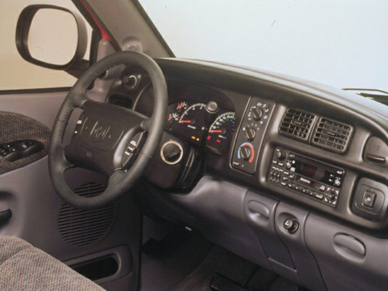 1999 Dodge Ram 1500 Reviews Specs And Prices Cars Com