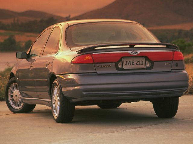 1999 Ford Contour SE Sedan for sale in Indianapolis for $4,990 with 90,307 miles.