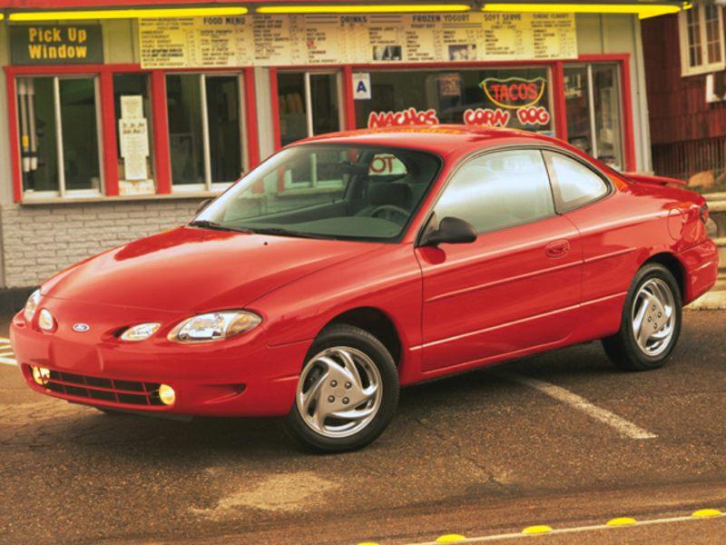 1999 Ford Escort Specs Pictures Trims Colors Cars Com