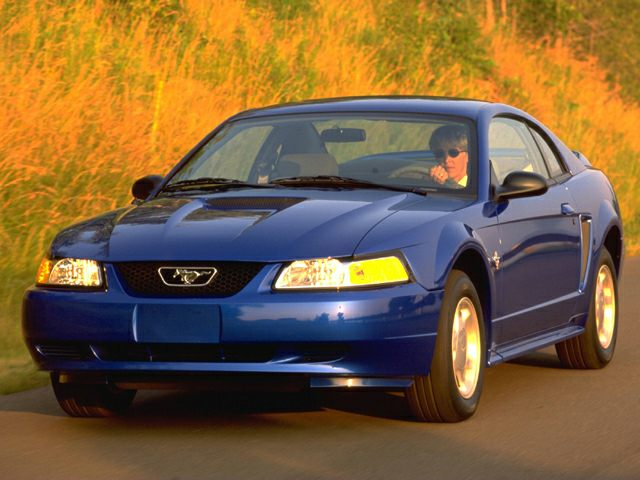 1999 Ford Mustang Coupe for sale in Fairfield for $3,575 with 147,125 miles.