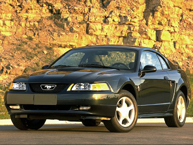 Image Result For  Ford Mustang Th Anniversary Edition Value