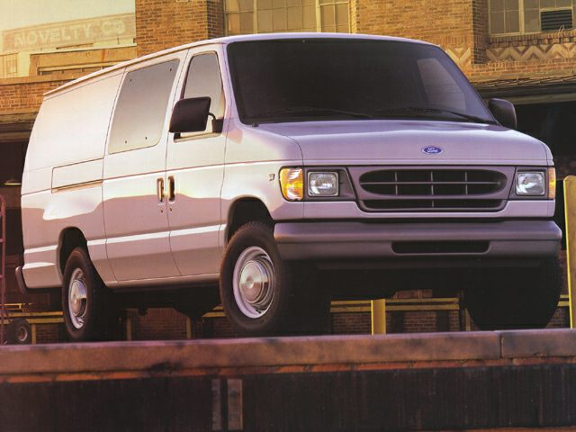 Ford E350 Super Duty