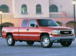 1999 GMC Sierra 2500