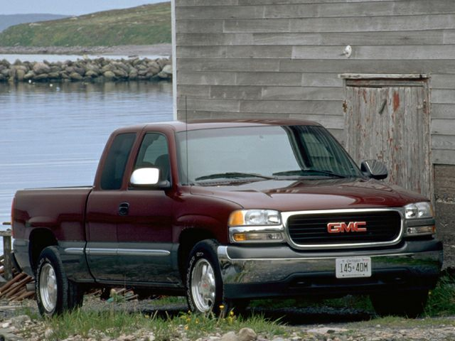 2008 Gmc Sierra For Sale >> 1999 GMC Sierra 1500 Reviews, Specs and Prices | Cars.com